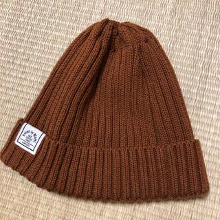 ビームス(BEAMS)の限定値下!BEAMS ニット帽 ニットキャップ(帽子)