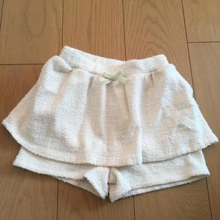 ジーユー(GU)の★キュロット スカート(スカート)