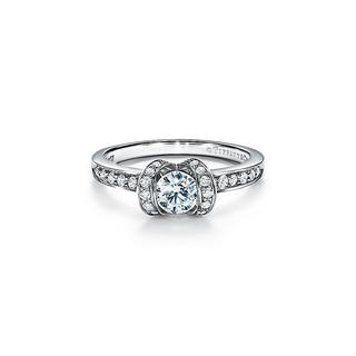 ティファニー(Tiffany & Co.)のティファニーエンゲージメントリング(リング(指輪))