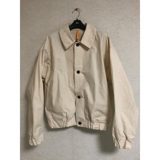 COMOLI - man-tle 18AW ジャケット