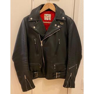 ルイスレザー(Lewis Leathers)のLewis Leather(ルイスレザー) No.391T カウハイド(ライダースジャケット)