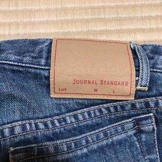 JOURNAL STANDARD - ジャーナルスタンダード デニム ジーンズ