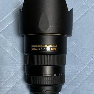 Nikon - ニコン Nikon AF-S DX 17-55mm F2.8G IF-ED