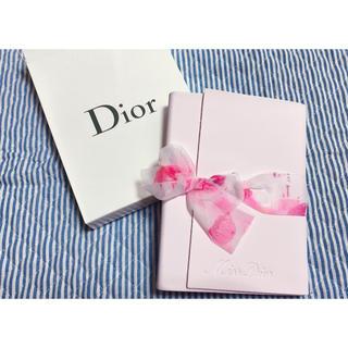 ディオール(Dior)のDior *ノベルティ ノート*(ノベルティグッズ)