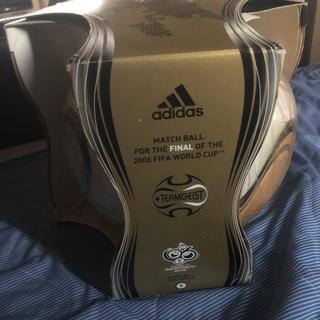 adidas - ワールドカップ 公式球