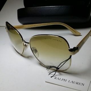 ラルフローレン(Ralph Lauren)のラルフローレンサングラス未使用品(サングラス/メガネ)