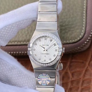 オメガ(OMEGA)のシーマスター プラネットオーシャン クロノ(腕時計)