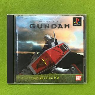 PlayStation - PS1 ガンダム version2.0