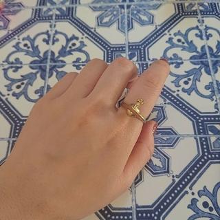 Vivienne Westwood - ヴィヴィアン・ウエストウッド 指輪