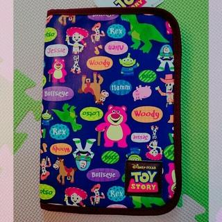 ディズニー(Disney)の新品☆母子手帳ケース☆トイ・ストーリー(母子手帳ケース)
