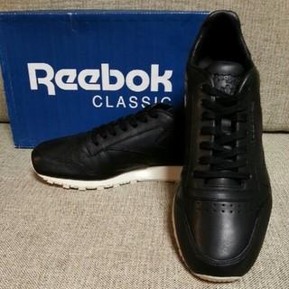 リーボック(Reebok)のReebok Classic Lux HorweenM47439(スニーカー)