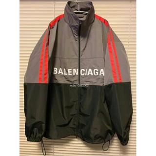 バレンシアガ(Balenciaga)のバレンシアガ トラックジャケット 36(ナイロンジャケット)