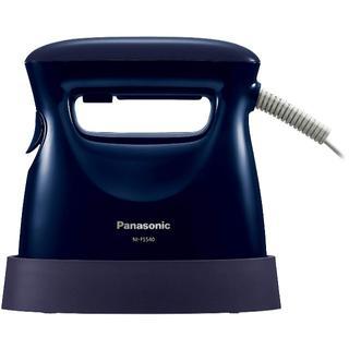 Panasonic - 新品未開封 パナソニック スチームアイロン ダークブルー NI-FS540-DA