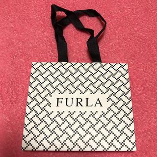 フルラ(Furla)のFURLA ショッパー(ショップ袋)