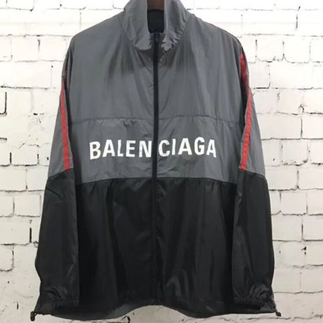 Balenciaga(バレンシアガ)のナイロンジャケット バレンシアガ メンズのジャケット/アウター(ナイロンジャケット)の商品写真