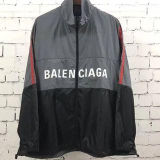 バレンシアガ(Balenciaga)のナイロンジャケット バレンシアガ(ナイロンジャケット)