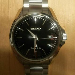 Grand Seiko - 最終値下 グランドセイコー マスターショップ限定モデル SBGX083