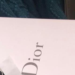 ディオール(Dior)のDior ディオール 大人気 パンプス 刺繍ロゴ レディース ブラック(ハイヒール/パンプス)