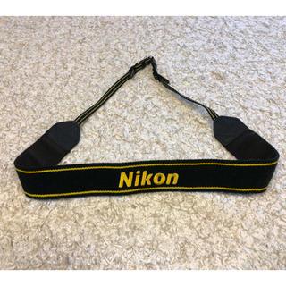 Nikon - カメラ用ストラップ