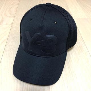 Y-3 - (ユニセックス)芸能人愛用❤️新品同様❗️Y-3 キャップ