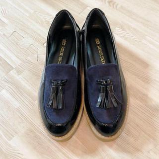アーバンリサーチ(URBAN RESEARCH)のSALE‼︎アーバンリサーチ タッセルローファー(ローファー/革靴)
