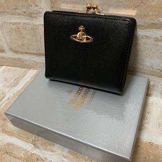 ヴィヴィアンウエストウッド(Vivienne Westwood)の706 ☆ ヴィヴィアン  ウエストウッド レディース がま口財布(財布)