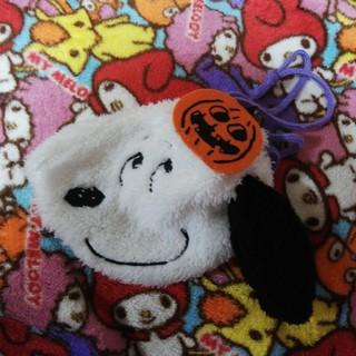スヌーピー(SNOOPY)のスヌーピー♡ハロウィン♡巾着(ランチボックス巾着)