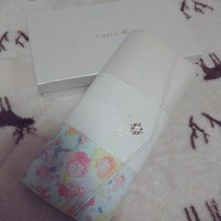 ヨンドシー(4℃)のLuria4℃ 長財布(財布)