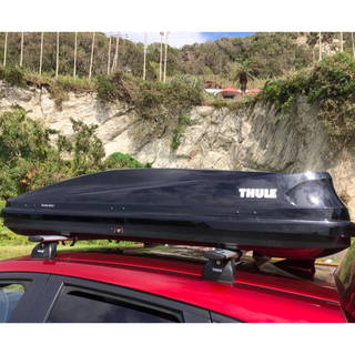THULE - THULE TouringSPORT(Touring600)