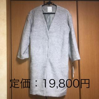 【BABYLONE】コート