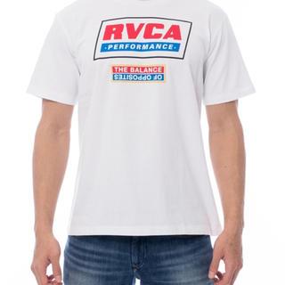 ルーカ(RVCA)のrvca シャツ(Tシャツ/カットソー(半袖/袖なし))