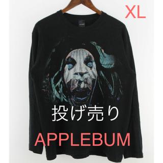 アップルバム(APPLEBUM)のAPPLEBUM  バスタライムス ロングTシャツ  XL(Tシャツ/カットソー(七分/長袖))