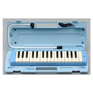 ヤマハ(ヤマハ)の【色:ブルー】ヤマハ YAMAHA ピアニカ 32鍵 新品・未開封(電子ピアノ)