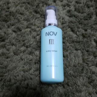 NOV - NOVⅢ ミルキィローション