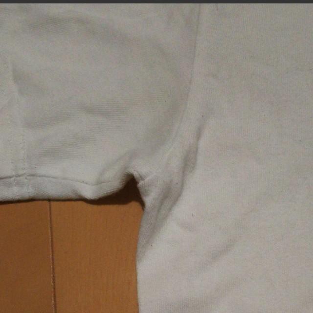 TETE HOMME(テットオム)のテットオム TETE HOME シャツ メンズのトップス(Tシャツ/カットソー(半袖/袖なし))の商品写真
