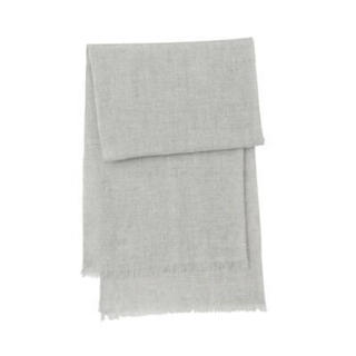 ムジルシリョウヒン(MUJI (無印良品))の無印良品   カシミヤ平織りストール(ストール/パシュミナ)