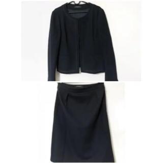 ユナイテッドアローズ(UNITED ARROWS)のユナイテッドアローズ スーツ (ジャケットとスカート)(スーツ)