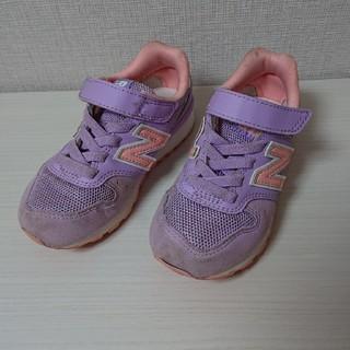 ニューバランス(New Balance)のニューバランス17cm(スニーカー)