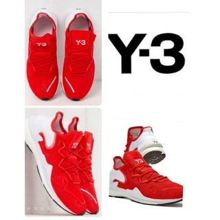 ワイスリー(Y-3)のラスト1点限り 超軽量 Y-3 ADIZERO RUNNER 26.5㎝(スニーカー)