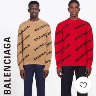 バレンシアガバッグ(BALENCIAGA BAG)のバレンシアガ(ニット/セーター)