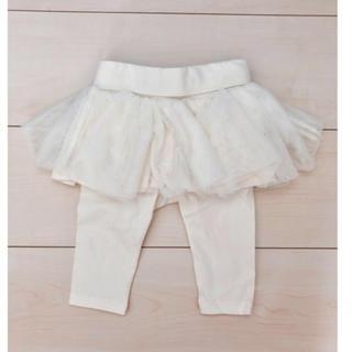 ベビーギャップ(babyGAP)のbabyGAP チュールスカート 60(スカート)