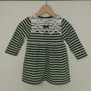 エニィファム(anyFAM)の子供服 ワンピース 90 any FAM(ワンピース)