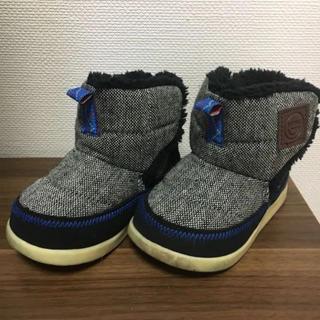 IFME 14センチ ブーツ(ブーツ)