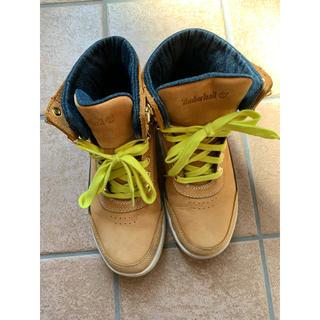 ティンバーランド(Timberland)の靴(スニーカー)