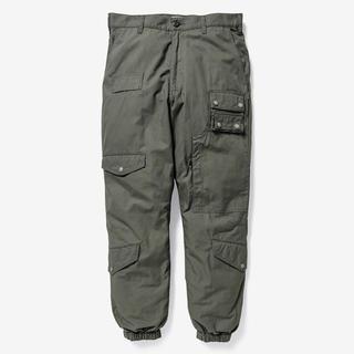 ダブルタップス(W)taps)のwtaps 19aw MODULER 01  pants XL gray(その他)