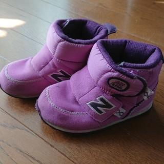 ニューバランス(New Balance)のnew balanceスノーブーツ(ブーツ)
