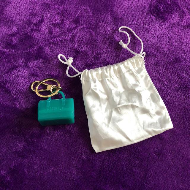 Furla(フルラ)のFURLA キー ホルダー  レディースのファッション小物(キーホルダー)の商品写真