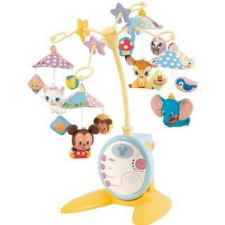Disney - 赤ちゃんメリー、ディズニー新品未開封