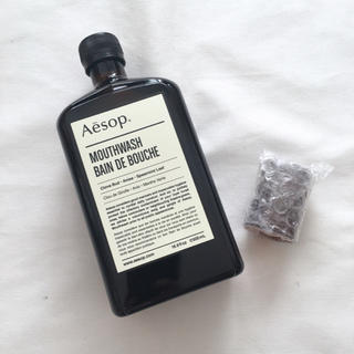 イソップ(Aesop)の新品 Aesop イソップ マウスウォッシュ 500ml (マウスウォッシュ/スプレー)