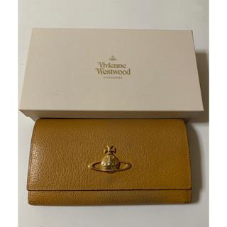ヴィヴィアンウエストウッド(Vivienne Westwood)のヴィヴィアンウエストウッド 長財布 がま口(財布)